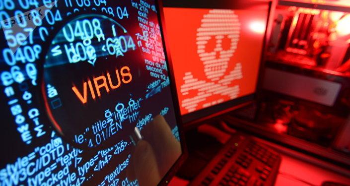 Virus Petya: une société ukrainienne soupçonnée, ses serveurs saisis