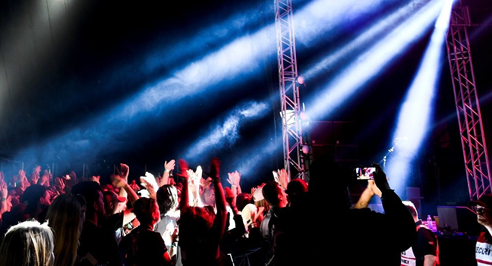 Après des viols pendant des concerts, bientôt un festival sans hommes — Suède
