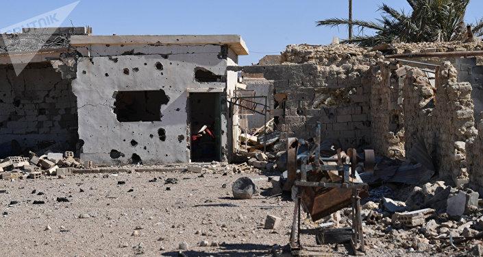 Assad conditionne la réouverture des ambassades à Damas