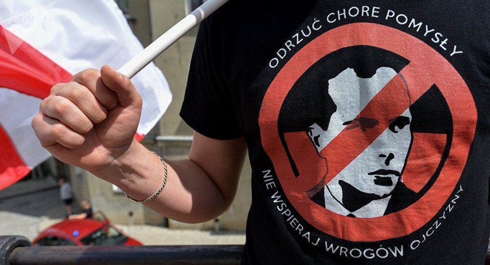 Bandera, génocide et pogroms: l'Ukraine et la Pologne en plein désamour
