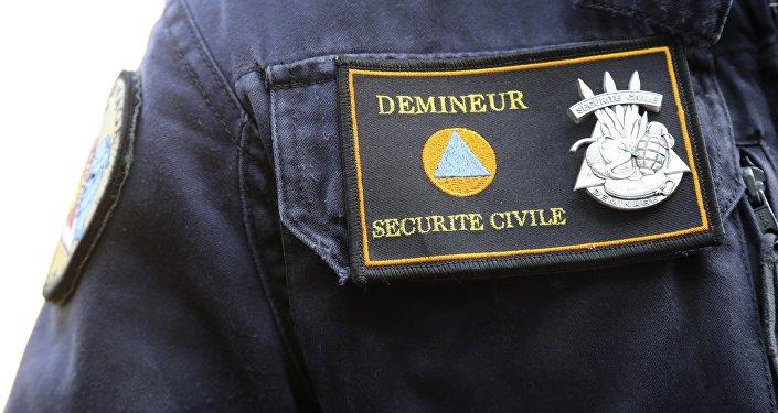 Opération réussie: une bombe de la 2e GM désamorcée dans le sud-est de la France