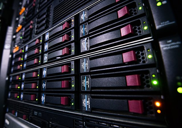 Un superordinateur