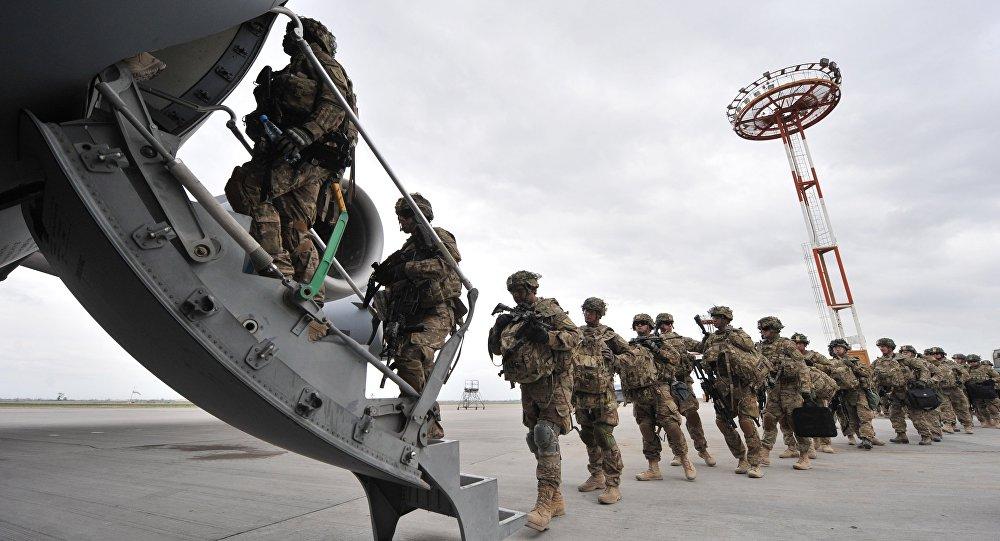 L'armée US pourrait quitter Afghanistan après des élections au Congrès