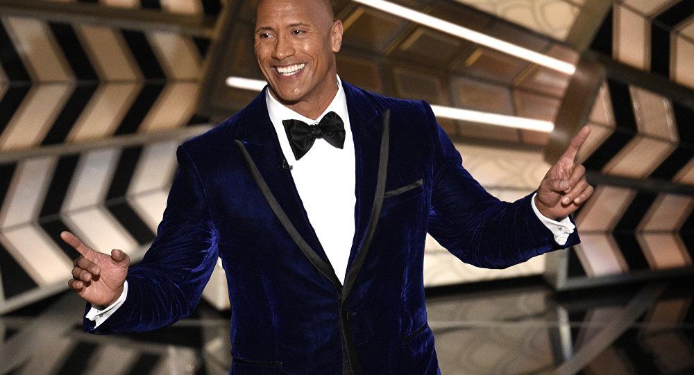 Dwayne «The Rock» Johnson pourrait devenir le prochain Président des USA