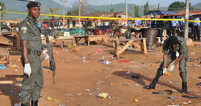Au moins 14 morts dans un double attentat — Cameroun