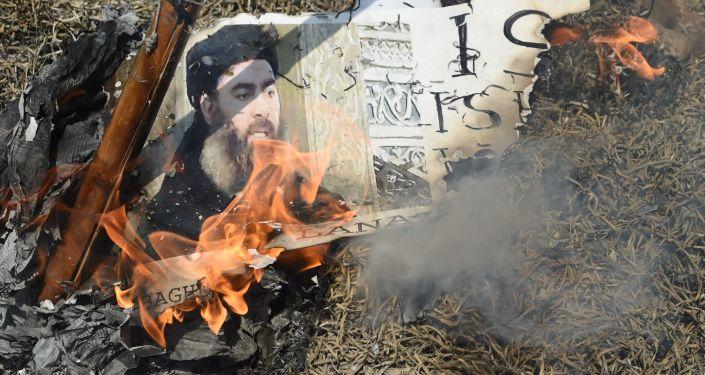 Les forces antiterroristes kurdes assurent qu'al-Baghdadi est vivant