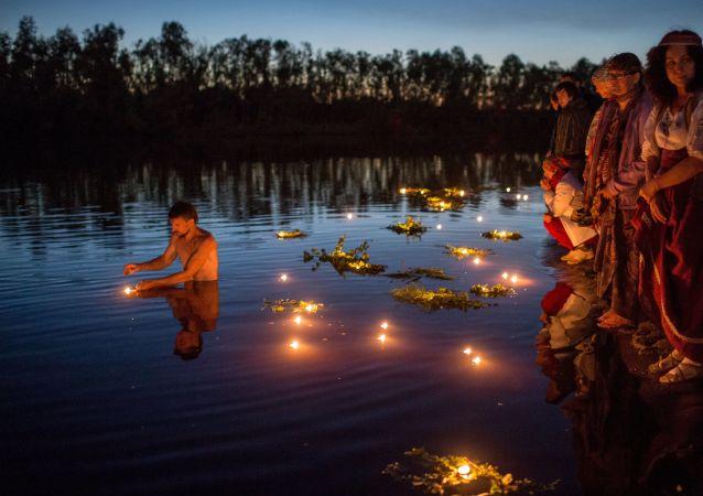 Les clichés des photographes de l'Agence Rossiya Segodnya lauréats du concours Nikon