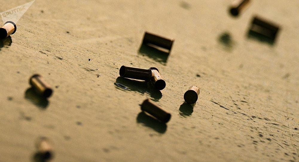 Un jeune homme abattu au fusil d'assaut à Marseille, 12 douilles retrouvées au sol