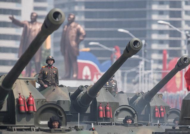 Ministre sud-coréen: l'unique objectif de Washington en péninsule coréenne est la guerre