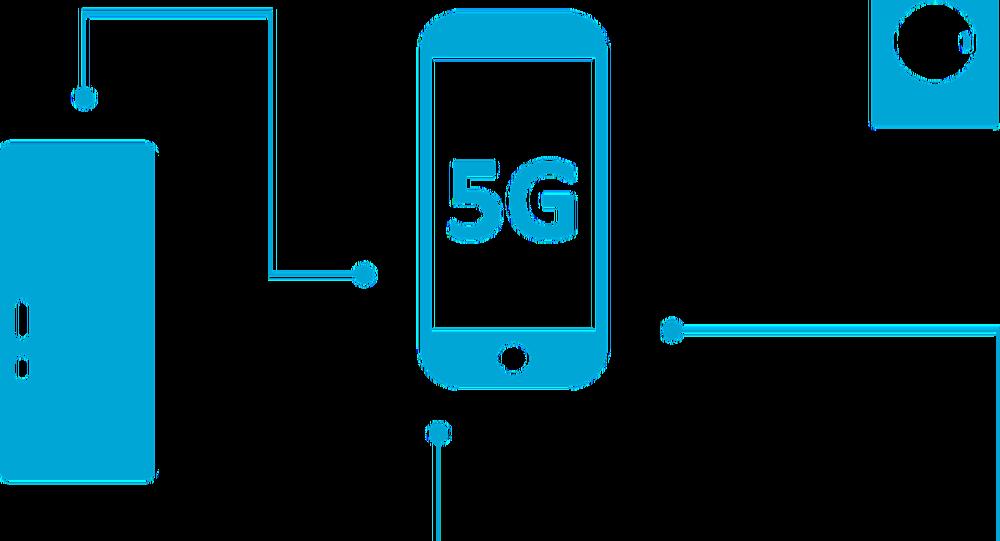 Saint Marin, pemier pays du monde à s'équiper en 5G — Telecoms