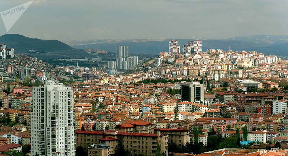 Échange de compliments: Ankara suspend à son tour la délivrance de visas aux USA