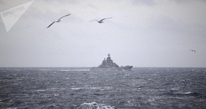 Admiral Nahimov
