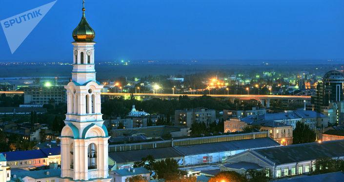 Rostov-sur-le-Don