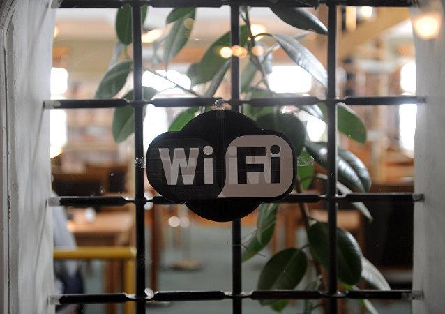 Le réseau Wi-FI