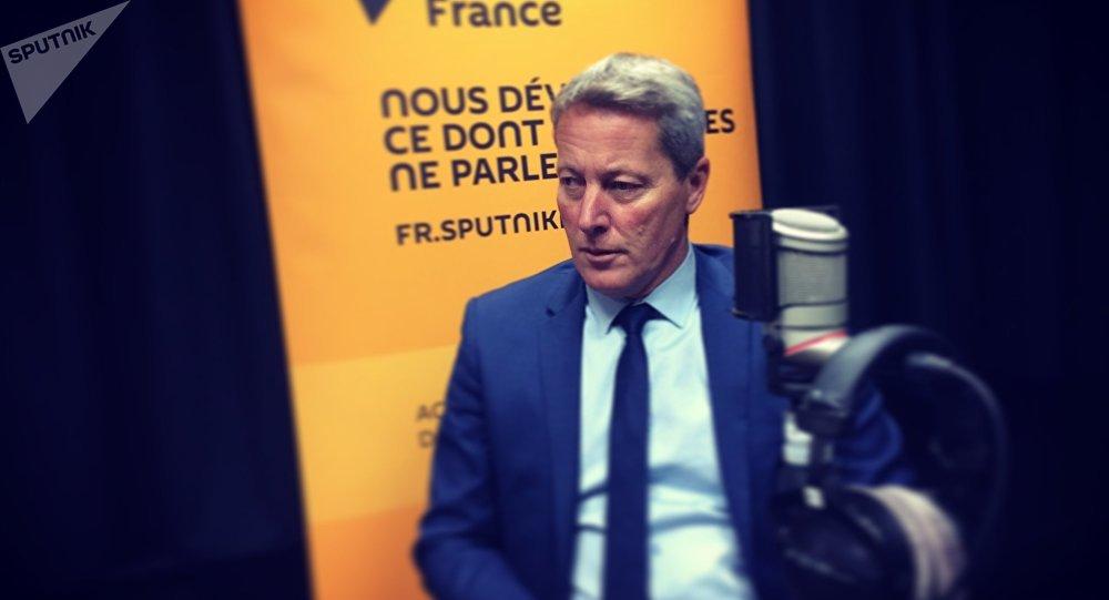 Philippe Michel-Kleisbauer