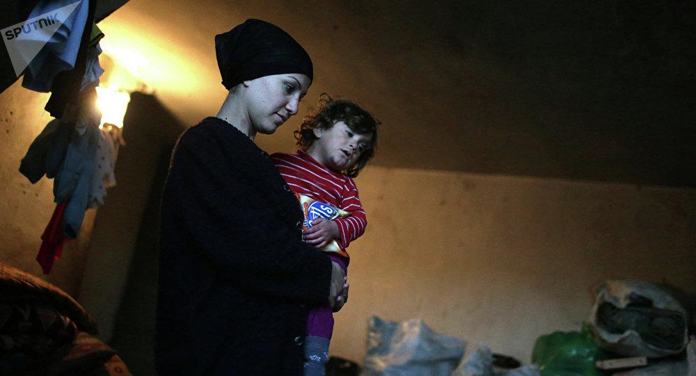 «Les terroristes veulent attaquer les camps de réfugiés au Liban»