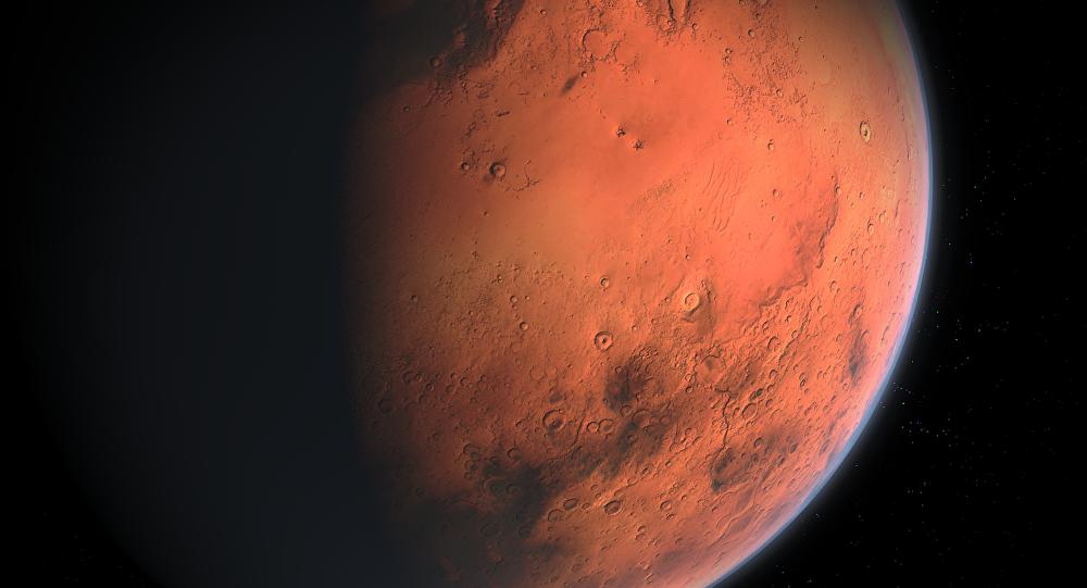 Plus de 650 emplacements martiens repérés par un engin russe