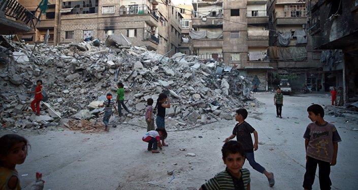 L'accord sur la désescalade en Syrie, de quoi témoigne-t-il?
