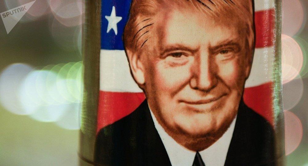 Stephen Colbert lance une série animée sur Donald Trump