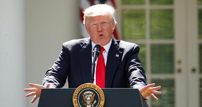 Trump: les États-Unis doivent «s'entendre» avec la Russie