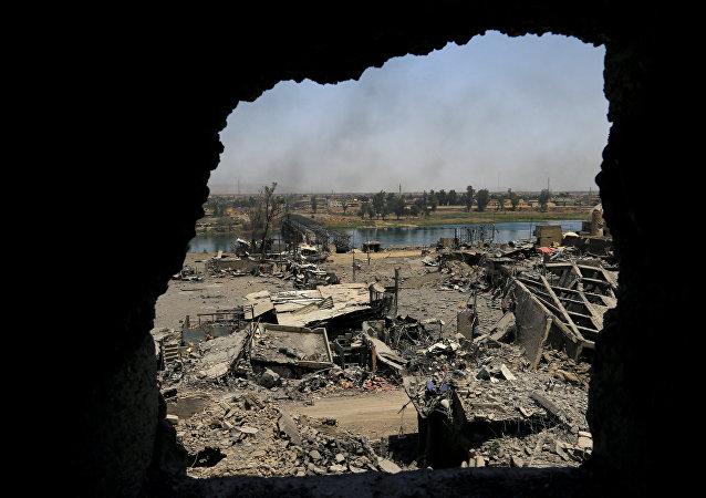 Combien de temps faudra-t-il encore pour déloger Daech de Mossoul?