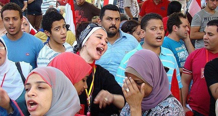 Egypte : coup d'Etat militaire contre Mohamed Morsi