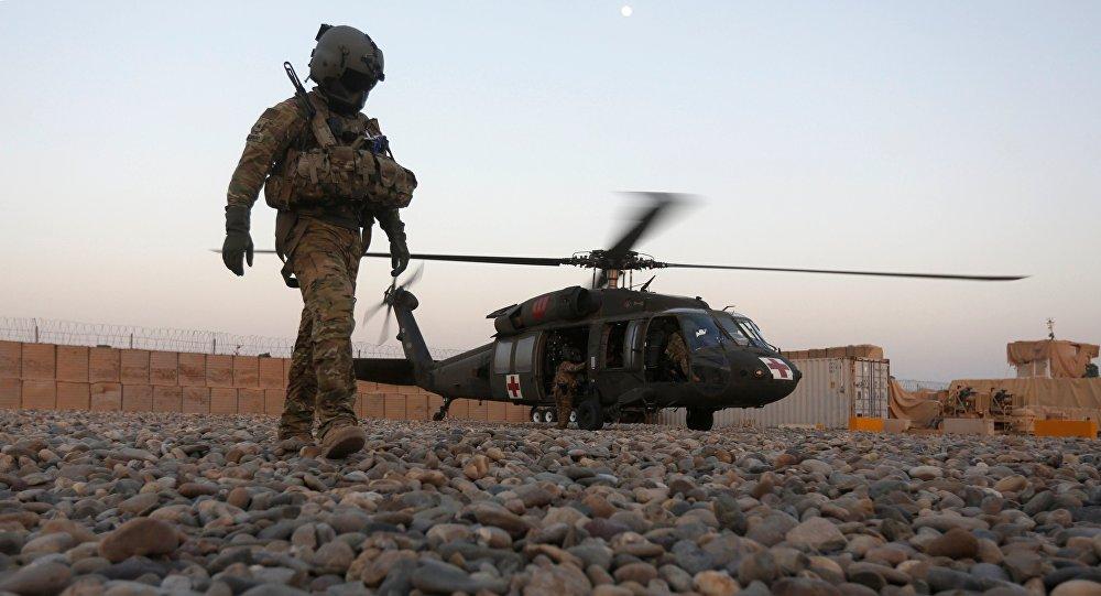 L'échec des USA en Afghanistan conduit au renforcement des groupes terroristes