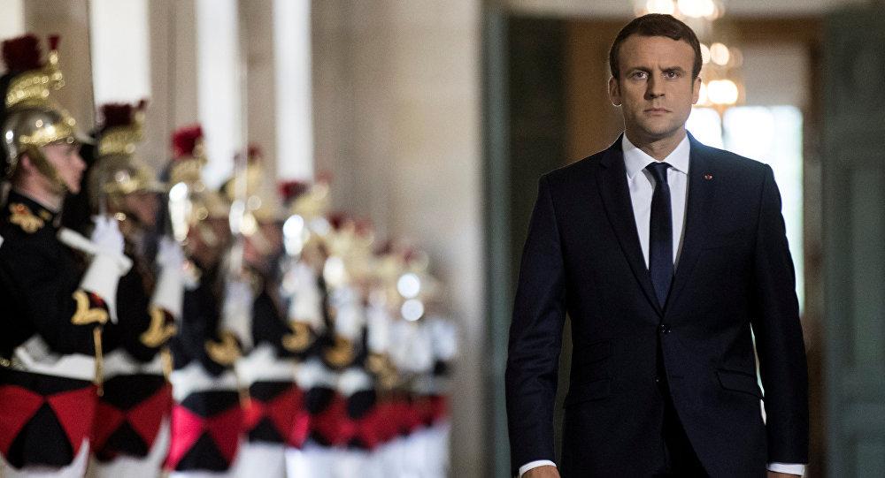 La question «que se pose tout le monde» après la réponse de Macron à un jeune chômeur