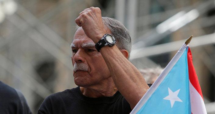 Óscar López Rivera