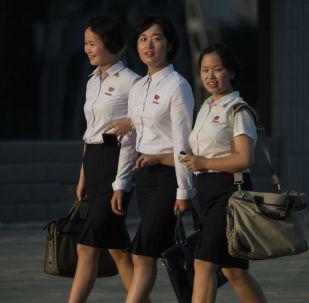 La Corée du Nord vue par un étranger