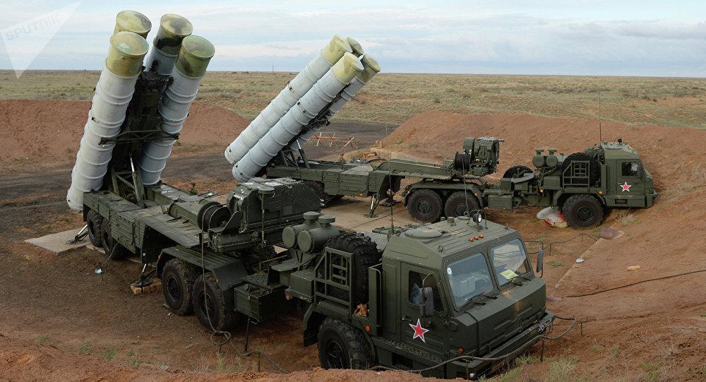 Livraison de S-400 à la Turquie: le volet technique déjà négocié