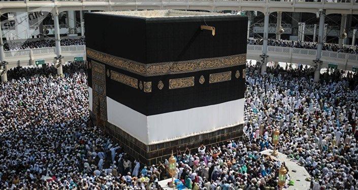 La Mecque