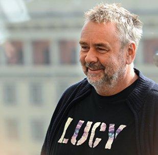Un nouveau film de Luc Besson sera tourné en Russie