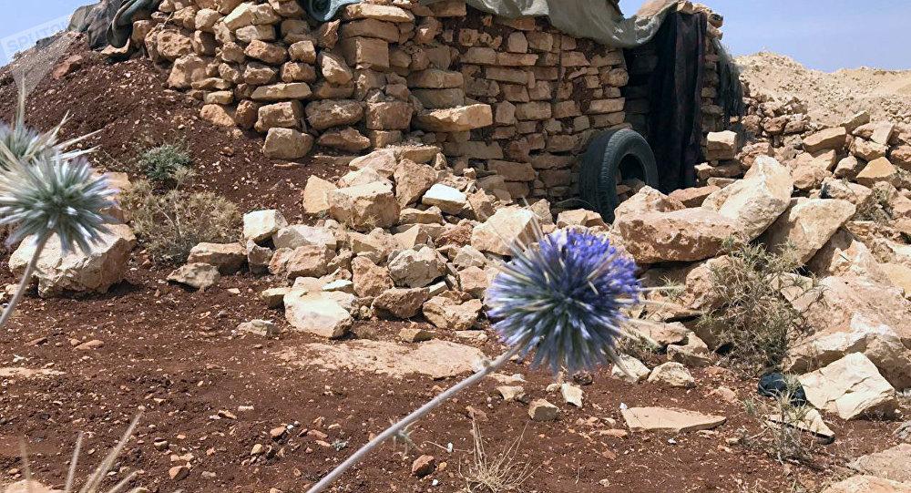 Le Hezbollah et l'armée syrienne lancent une offensive à la frontière — Liban