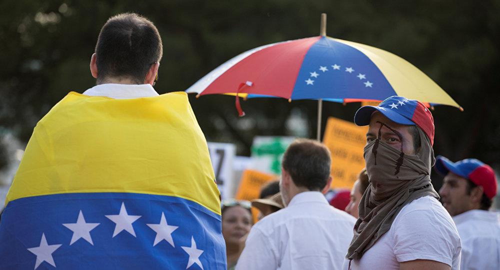 À vaincre sans péril, on triomphe sans gloire — Vote au Venezuela