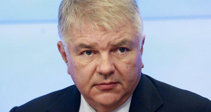 Alexeï Mechkov