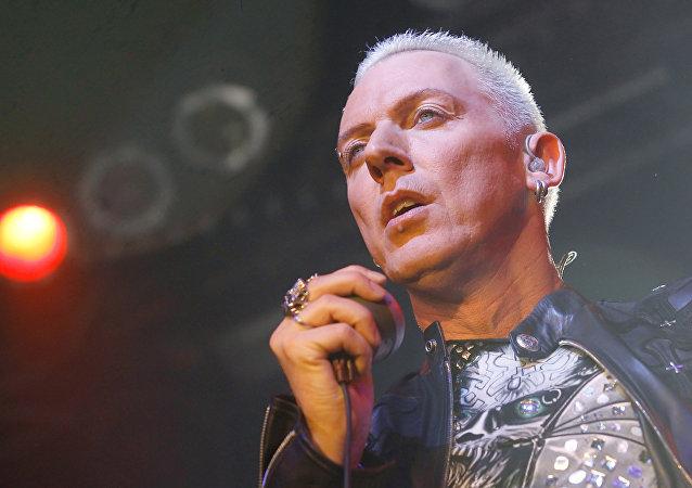 Le concert en Crimée coûterait sa place dans le jury d'une émission au leadeur de Scooter
