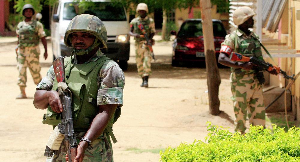 12 personnes tuées dans l'attaque d'une église catholique — Nigeria