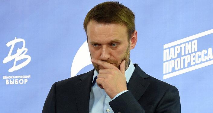 Navalny, condamné à 20 jours de prison, appelle à manifester — Russie