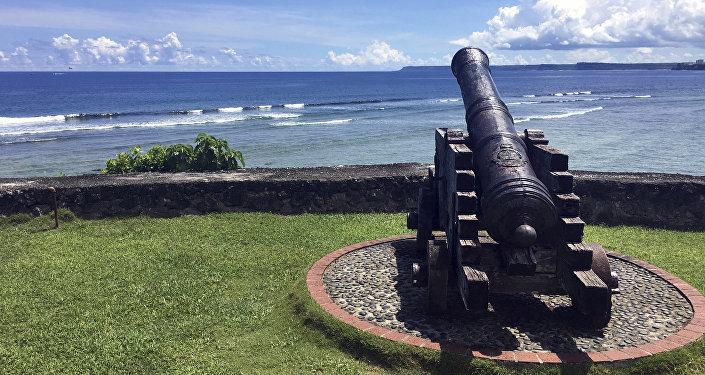 Les menaces de Pyongyang doperont-elles le tourisme à Guam?