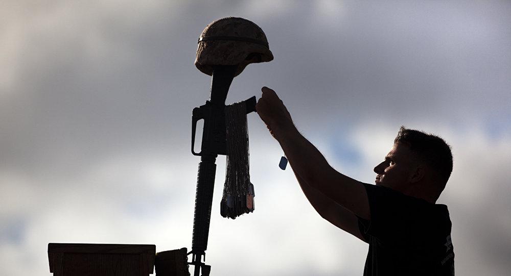 Le successeur pressenti d'Al-Baghdadi tué dans l'est de l'Afghanistan