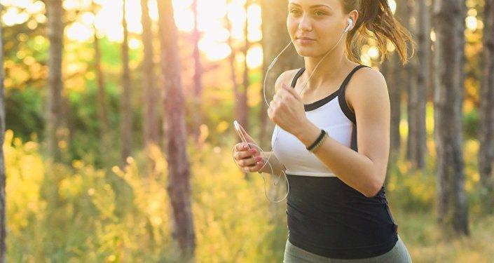 Si vous faites de l'exercice, votre cerveau vous en remerciera plus tard