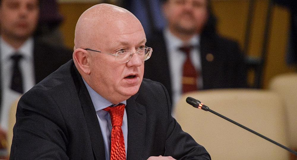 Vassili Nebenzya