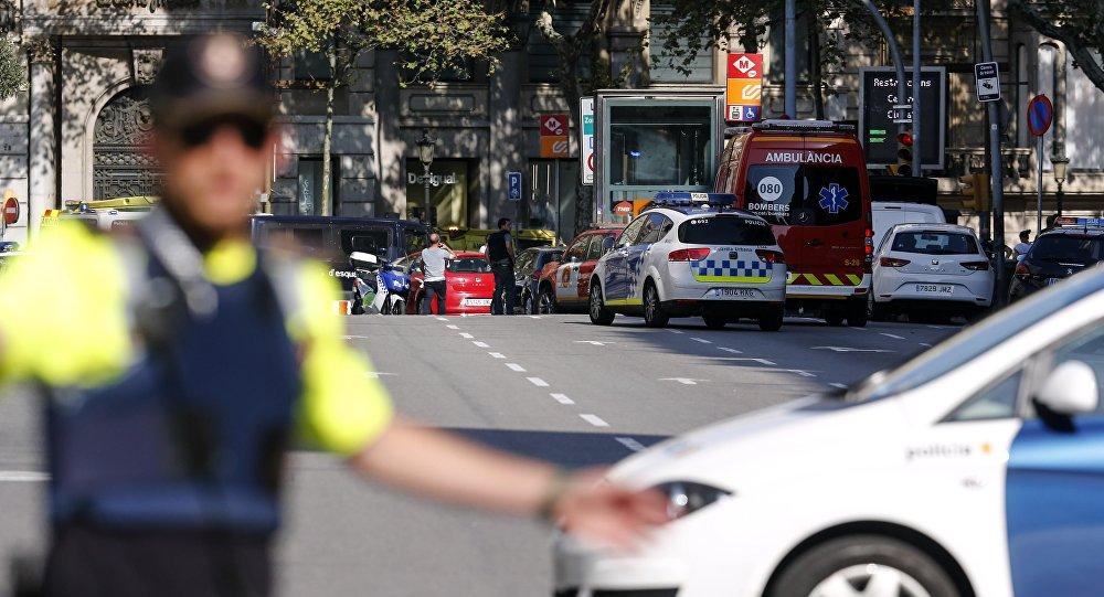 Résultats de recherche d'images pour «attentat barcelone»