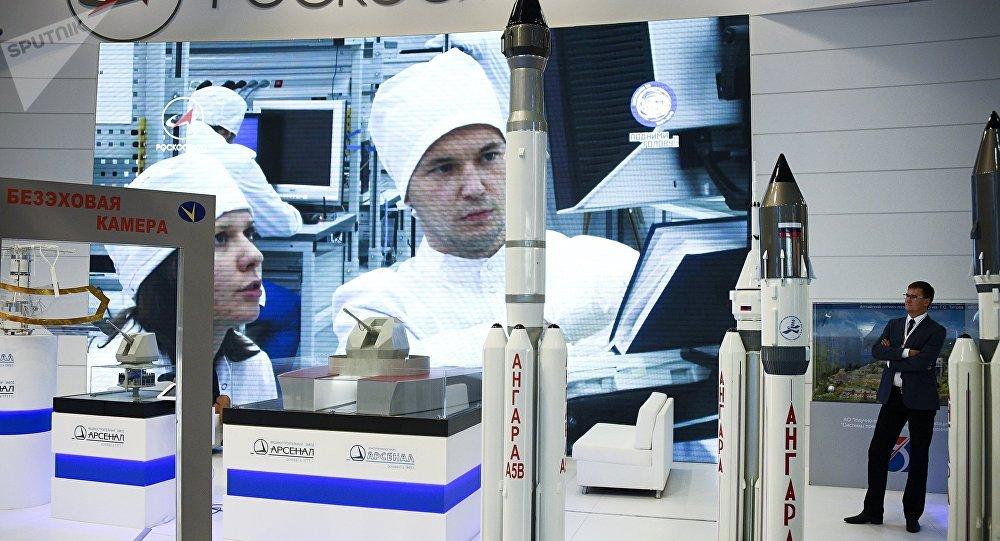 L'agence Roscosmos n'a aucuns rapports avec la Corée du Nord