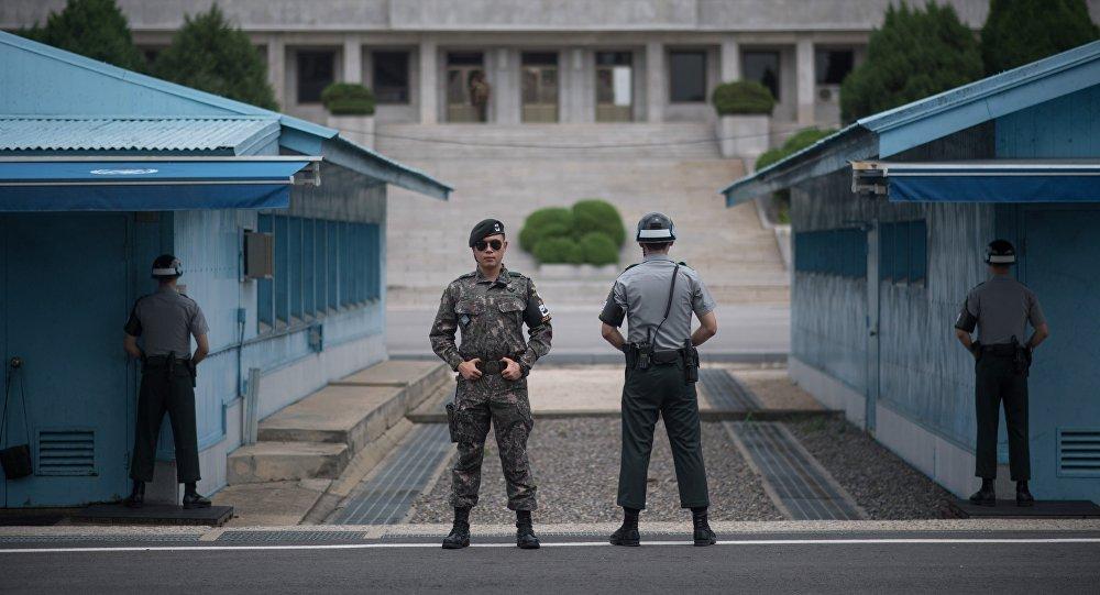 Corée du Nord : Pyongyang s'agace des manoeuvres entre Séoul et Washington