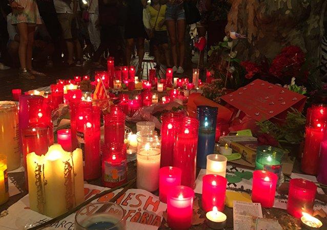 Drame à Barcelone: un Britannique essayait de sauver un enfant qui lui rappelait son fils