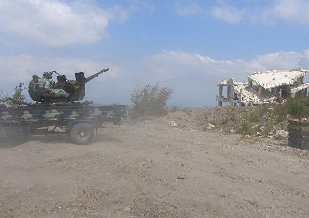 Syrie: les attaques de «djihad-mobiles» en progression sur fond d'effondrement de Daech
