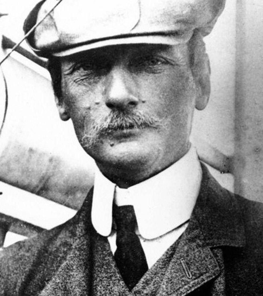 Ingénieur Charles de Lambert
