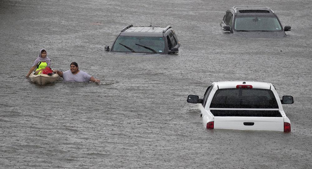 Les inondations au Texas ont déjà fait 30 morts